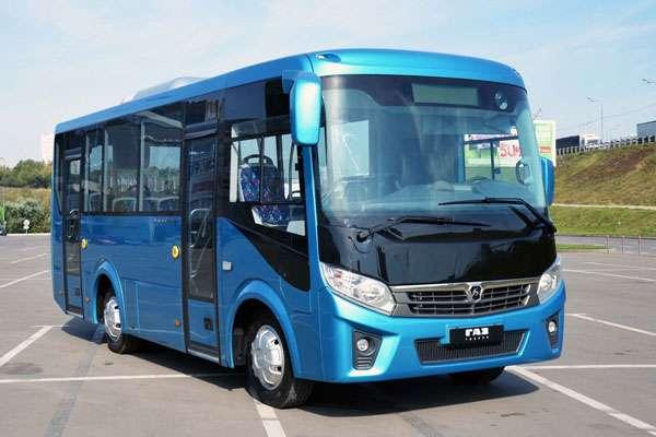 автобус Вектор Next