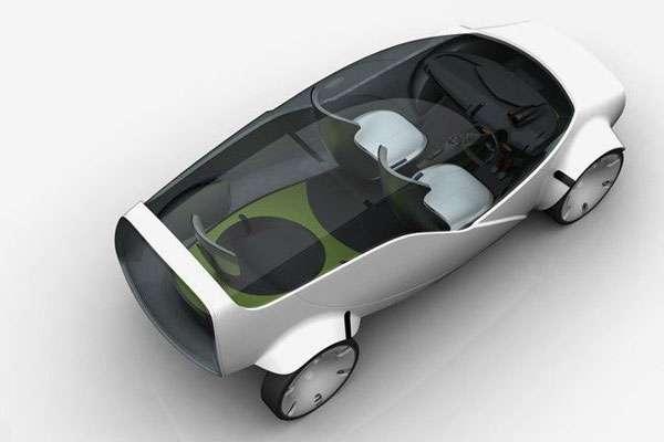 Автомобили будущего (фото-3)