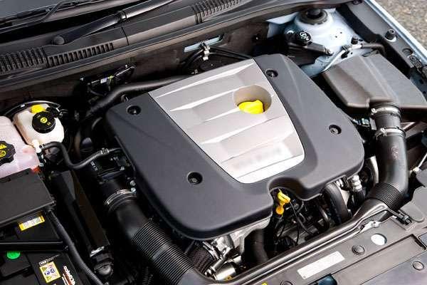 Если двигатель не прогревается, ищем причины, первым проверьте термостат