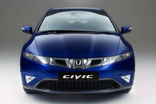 Honda Civik (фото-2)