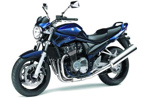 Испытания Suzuki 1200 N (фото-3)