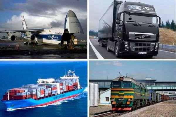 Мультимодальные перевозки грузов (фото-2)
