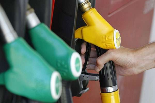 Бензина в Украине
