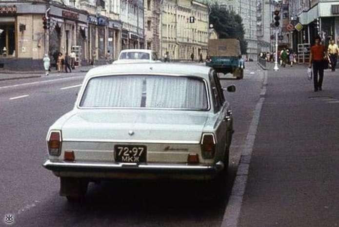 Автотюнінг з минулого (16 фото)